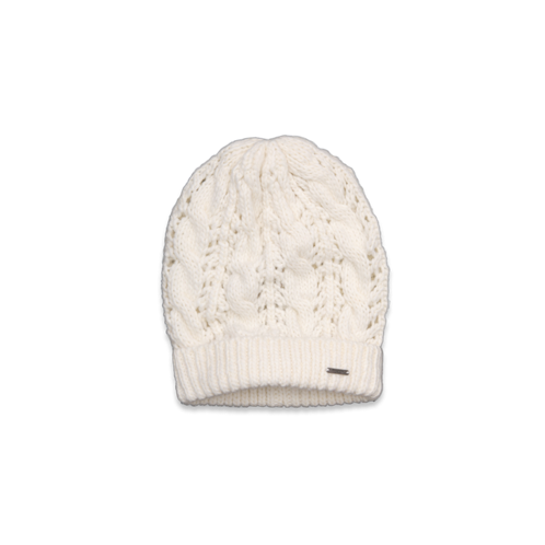 Womens Pretty Winter Hat