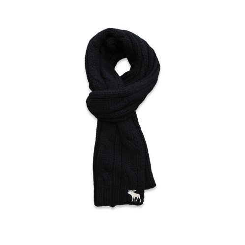Accessories Classic Winter Scarf