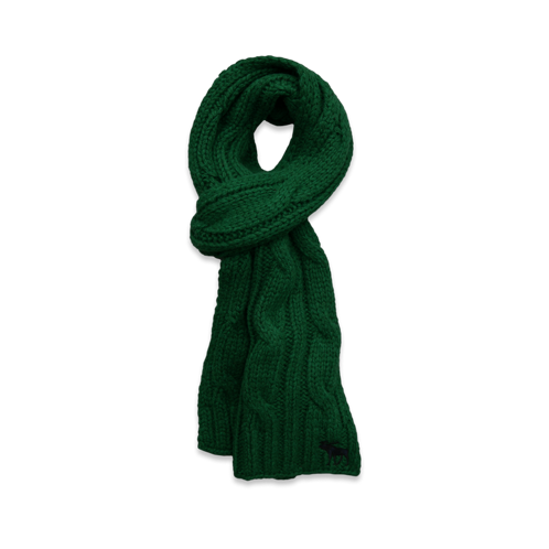 Stocking Stuffers Classic Winter Scarf