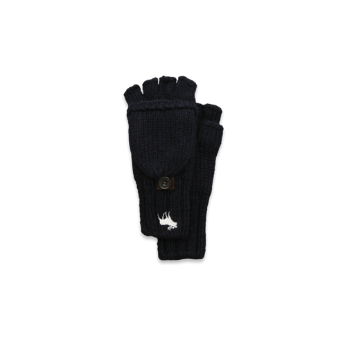 Mens Convertible Gloves