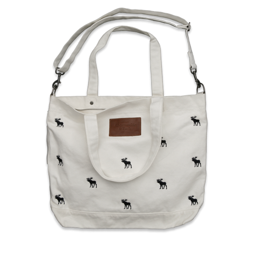 Womens Heritage Tote