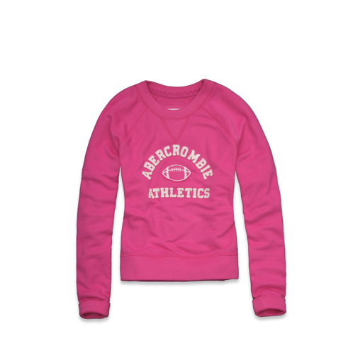 Womens Drew Sweatshirt