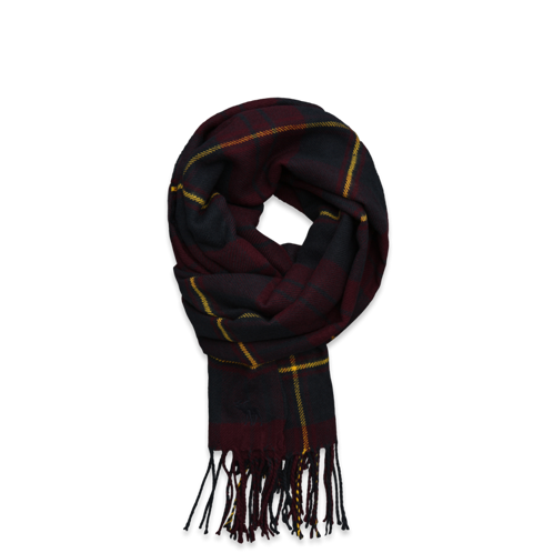 Woven Scarf Woven Scarf