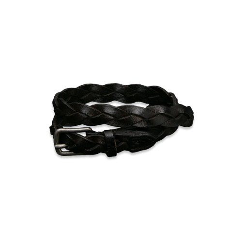 Stocking Stuffers Braided Leather Bracelet