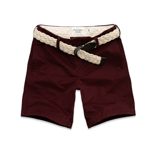 Mens Raquette River Shorts