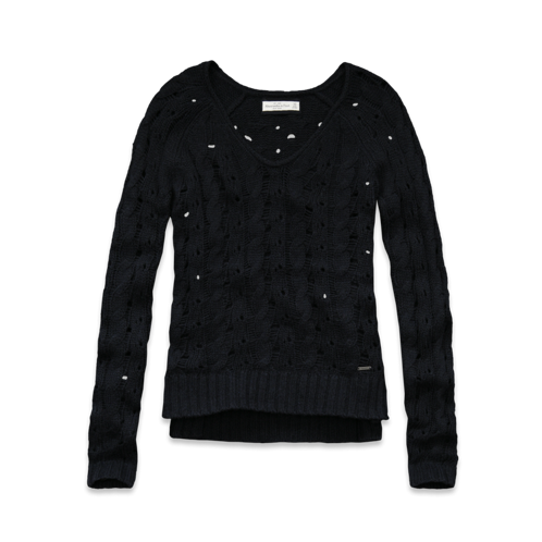 Tops Jorie Sweater