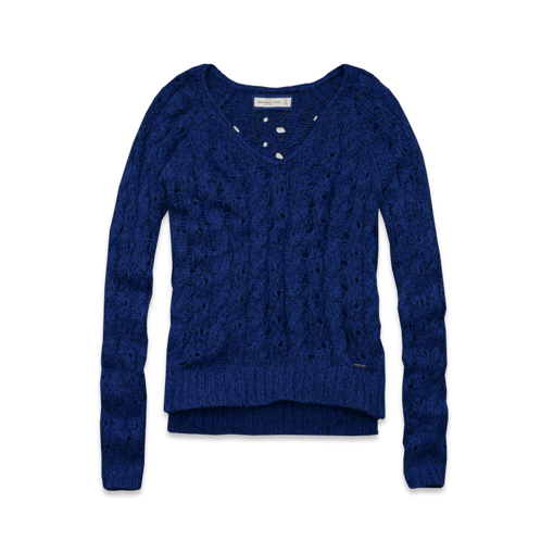 Jorie Sweater