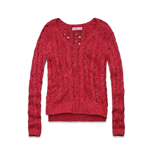 Womens Jorie Sweater