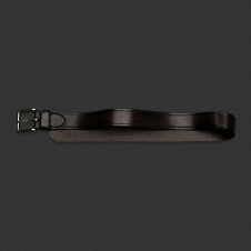 Mens Heritage Leather Belt