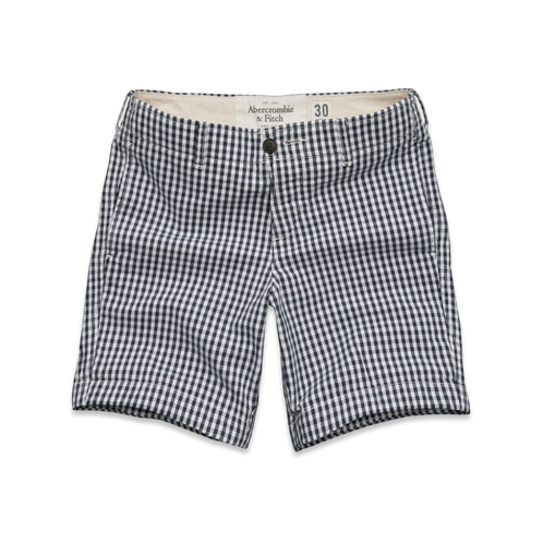 Shaw Pond Shorts
