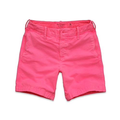 Owen Pond Shorts
