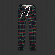 Mens Seymour Mountain Sleep Pants