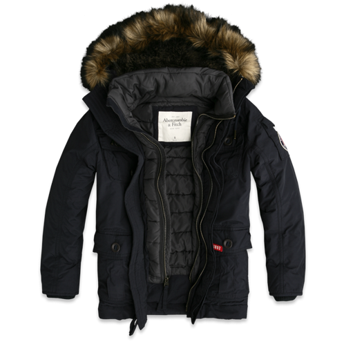 Baldface Mountain Jacket