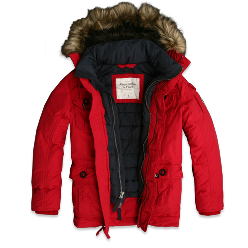 Make An Impression Baldface Mountain Jacket
