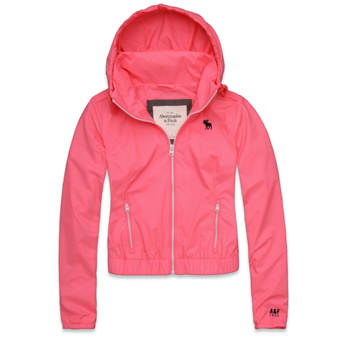 Womens Charlie Jacket