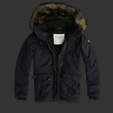 Mens Redfield Mountain Parka
