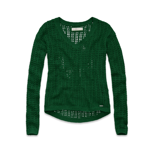 Womens Elsie Sweater