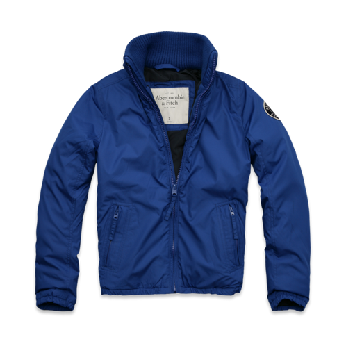 Make An Impression Lost Pond Jacket