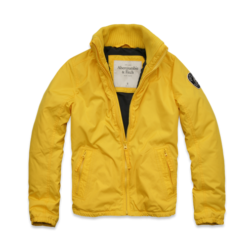 JUST RIGHT Lost Pond Jacket