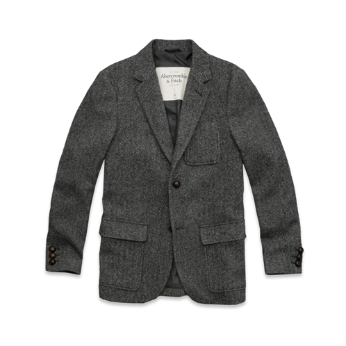 Blue Mountain Blazer