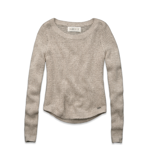 Perfect Presents Britt Shine Sweater