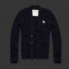 Mens Macomb Mountain Sweater