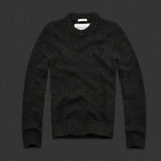 Mens Calkins Brook Sweater