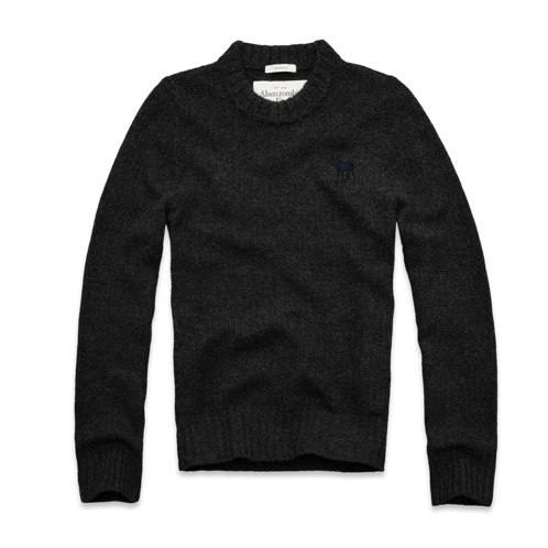 Calkins Brook Sweater