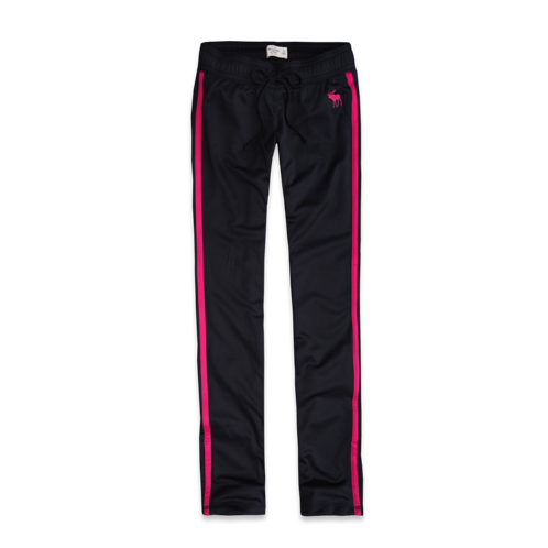 A&F Athletic Pants A&F Athletic Pants