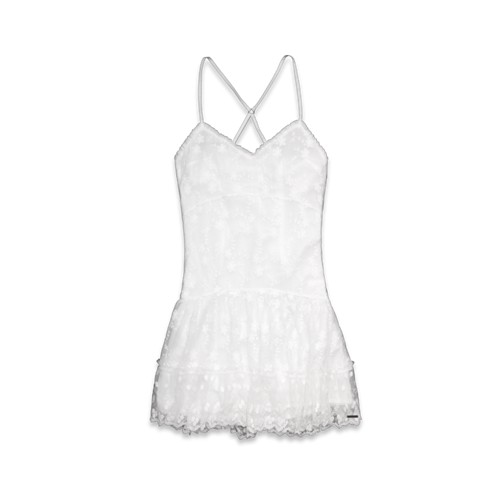 Womens Eden Dress