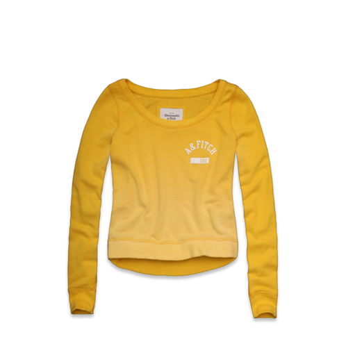Womens Jennie Sweatshirt