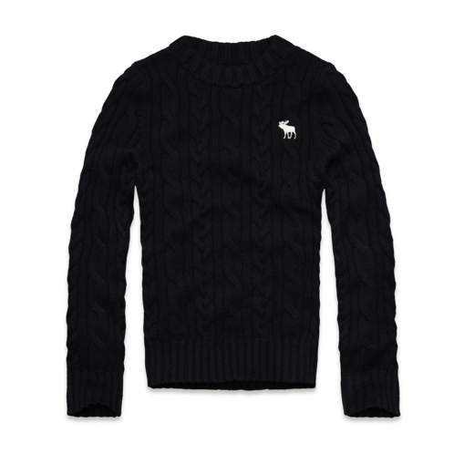 Womens Hurricane Mountain Sweater