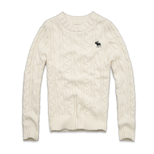 Hurricane Mountain Sweater