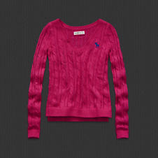 Womens Natalie Sweater