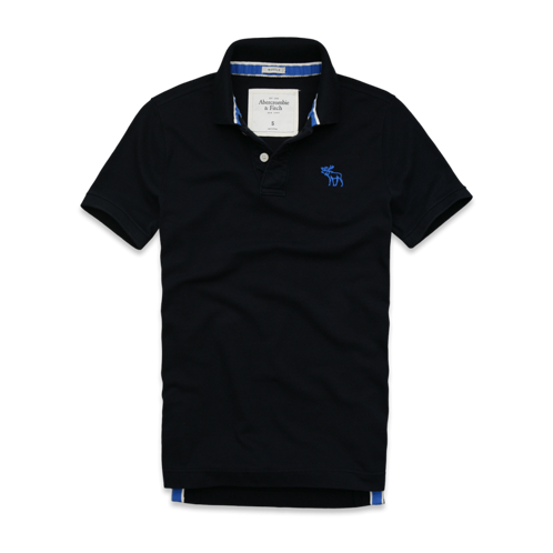 Mens Iroquois Mountain Polo