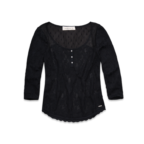 Womens Fiona Top
