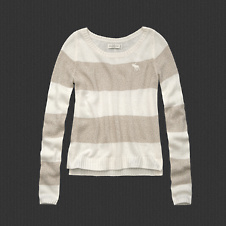 Womens Harley Shine Sweater