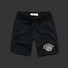 Mens Gray Peak Shorts