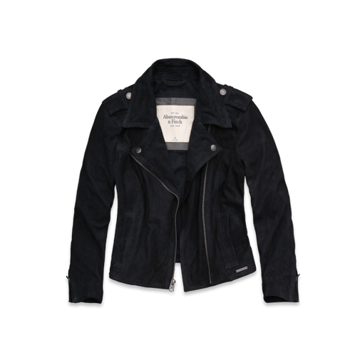 UP FOR ANYTHING Elise Jacket