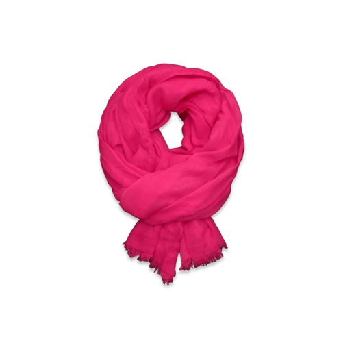 Womens Colorful Lightweight Scarf