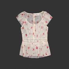 Womens Hailey Top