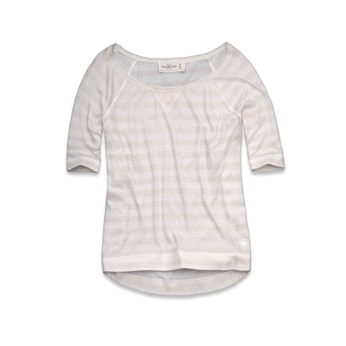Womens Micah Shine Tee