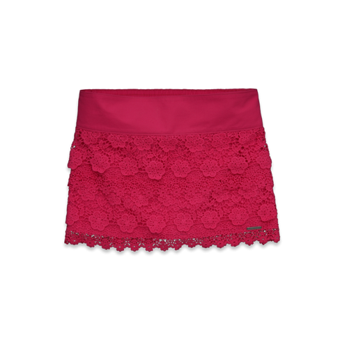 Womens Belle Skirt
