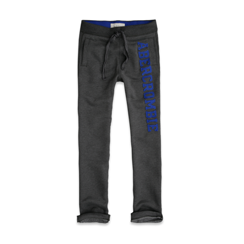Perfect Presents A&F Classic Sweatpants
