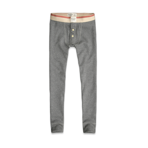 Mens Bartlett Pond Long Johns