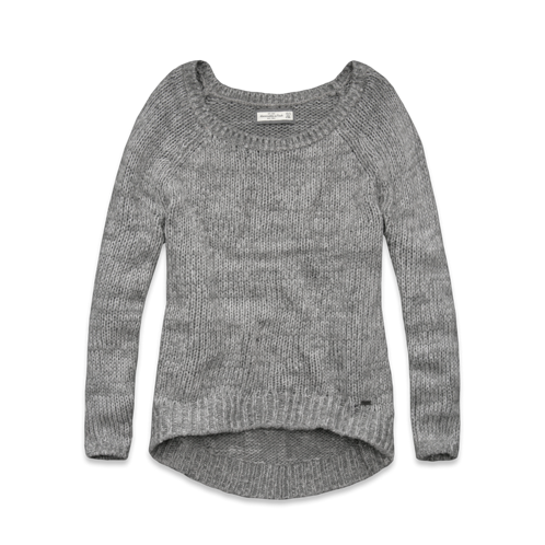Womens Abra Sweater