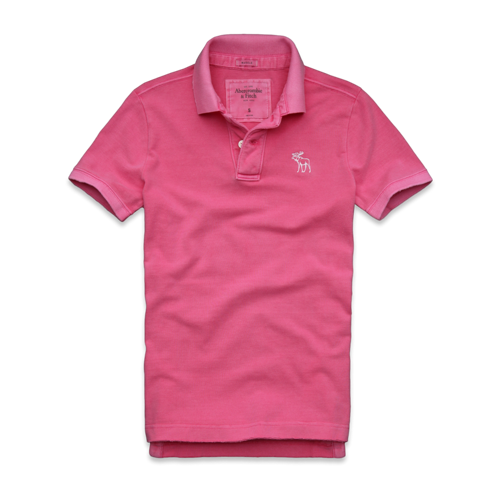 Mens Kilburn Mountain Polo