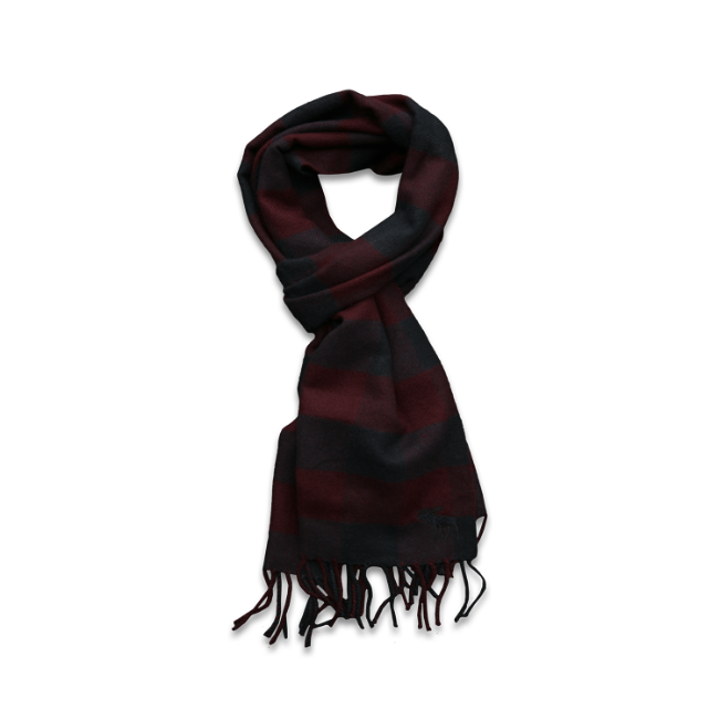 Mens Classic Scarf