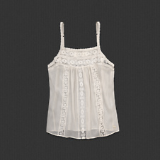 Womens Fallon Shine Cami