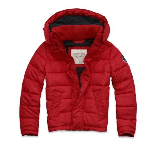Mens Palmer Brook Jacket